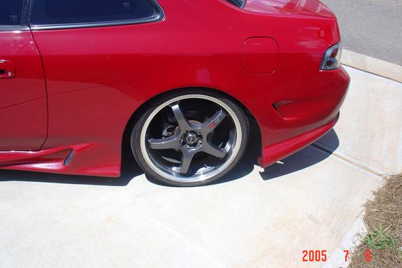 Another 98lude13 1998 Honda Prelude post... - 5011170