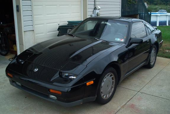 1988 Nissan 300zx Specs ✓ Nissan Recomended Car