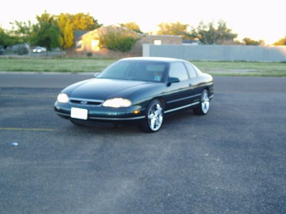 Another daddyscaddy88 1988 Cadillac DeVille post... - 5011518