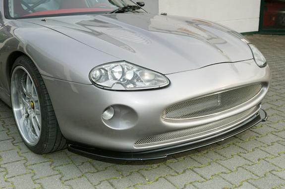 Another britishcarsrule 2004 Jaguar XK Series post... - 5011586
