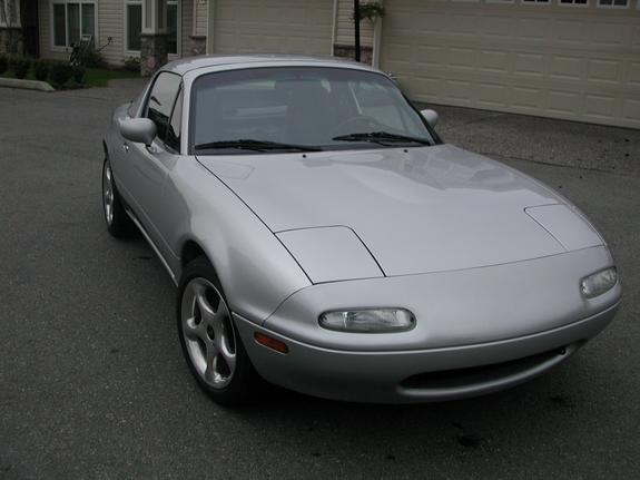 Another supershooter 1991 Eunos Roadster post... - 5010900