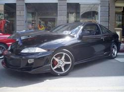 Hottjbody98s 1998 Chevrolet Cavalier