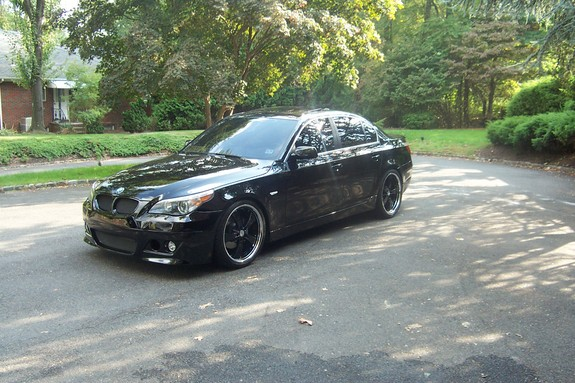 Another Hamann5i 2004 BMW 5 Series post... - 5017913