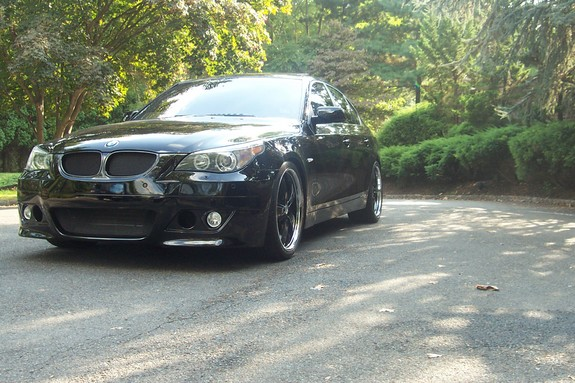 Another Hamann5i 2004 BMW 5 Series post... - 5017914