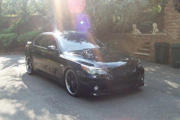 Another Hamann5i 2004 BMW 5 Series post... - 5017915