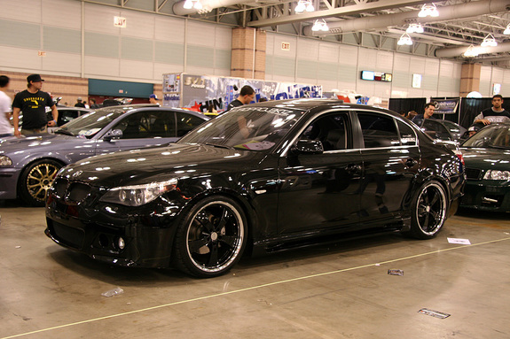 Another Hamann5i 2004 BMW 5 Series post... - 5017920