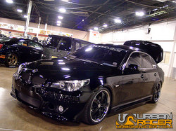 Hamann5is 2004 BMW 5 Series