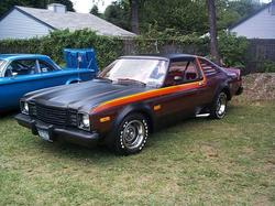 PlymouthSC78s 1978 Plymouth Volare