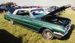 62225 1962 Buick Electra