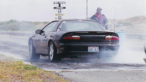 Another mykdiver 1998 Chevrolet Camaro post... - 5025163