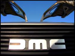x86Daddys 1981 DeLorean DMC-12