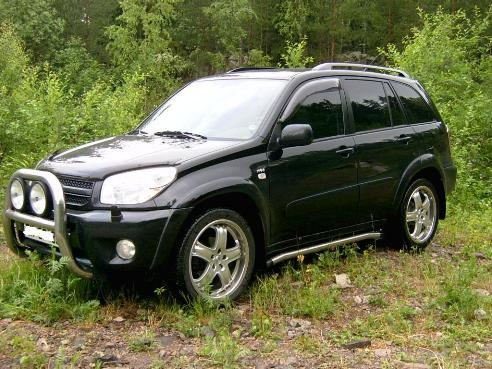 arctic rav4 2004 toyota rav4 specs photos modification info at cardomain. Black Bedroom Furniture Sets. Home Design Ideas