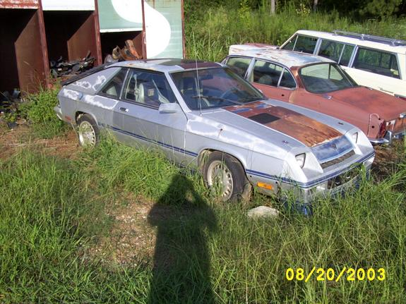 Another 86silversc 1986 Dodge Charger post... - 5027841