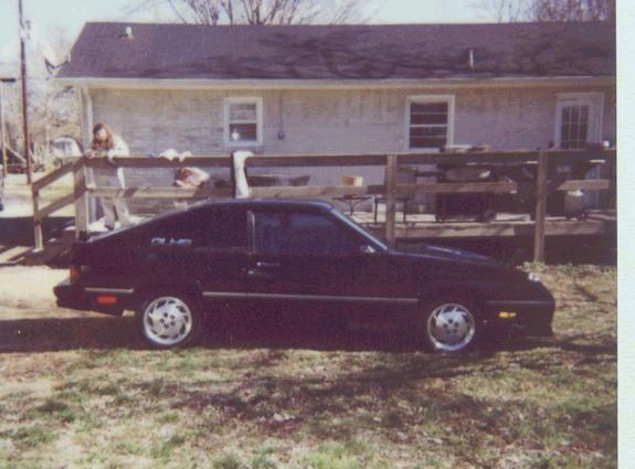 Another 86silversc 1986 Dodge Charger post... - 5027842