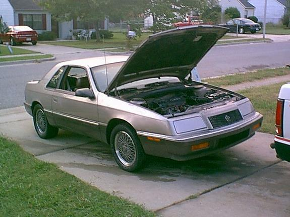 Another 86silversc 1986 Dodge Charger post... - 5027843