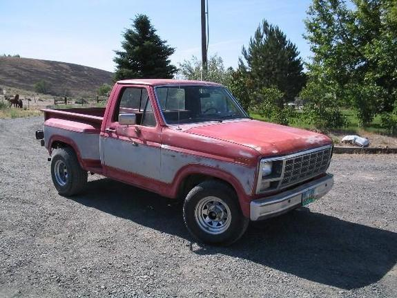 1986 Ford F 150 4x4 Curb Weight.html | Autos Post