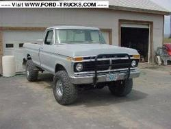 Another z_dog 1980 Ford F150 Regular Cab post... - 5029341