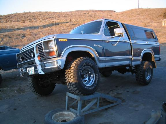 Another z_dog 1980 Ford F150 Regular Cab post... - 5029351