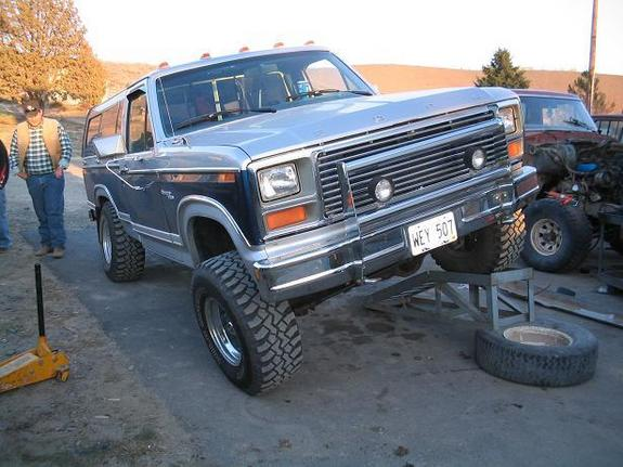 Another z_dog 1980 Ford F150 Regular Cab post... - 5029353