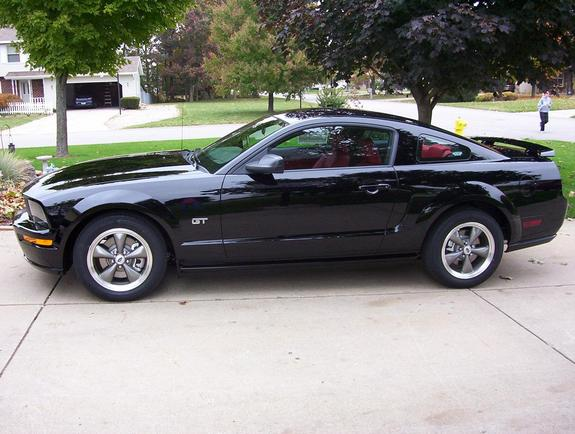 Another Orthoguy 2005 Ford Mustang post... - 5035189