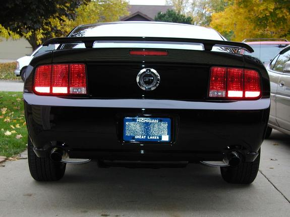 Another Orthoguy 2005 Ford Mustang post... - 5035195