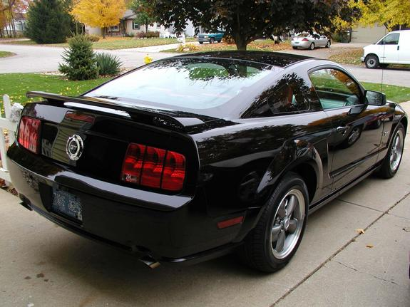 Another Orthoguy 2005 Ford Mustang post... - 5035196