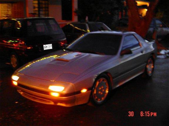 Another gabyboo 1987 Mazda RX-7 post... - 5034325