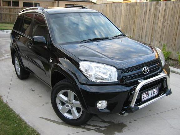 ronin4 2004 toyota rav4 specs photos modification info at cardomain. Black Bedroom Furniture Sets. Home Design Ideas