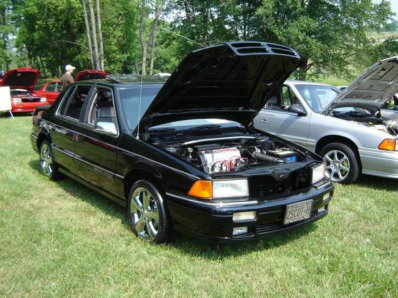 Another racer_06 1986 Dodge Charger post... - 5801762