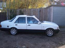 davidtheboy 1990 Ford Orion