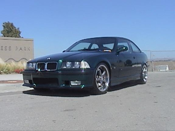 jovitto77's 1996 BMW M3