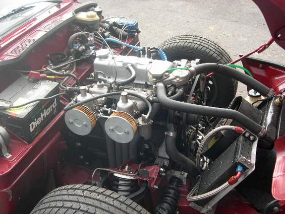 Spittinfire 1980 Triumph Spitfires Photo Gallery At Cardomain
