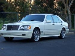 bigbody4lifes 1997 Mercedes-Benz S-Class