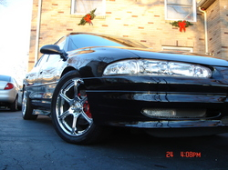 OldsIntrigue1123s 1998 Oldsmobile Intrigue