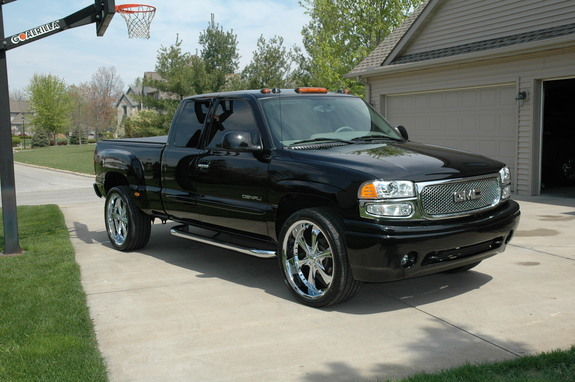 dwaysdenali 2004 gmc sierra 1500 regular cab specs photos. Black Bedroom Furniture Sets. Home Design Ideas