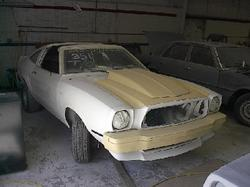Mstng2 1978 Ford Mustang II 5045665