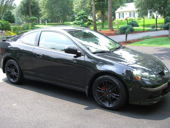 LPOneStep113 2005 Acura RSX Specs, Photos, Modification ...