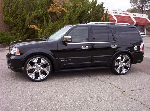 boomenbasss 2004 lincoln navigator specs photos. Black Bedroom Furniture Sets. Home Design Ideas