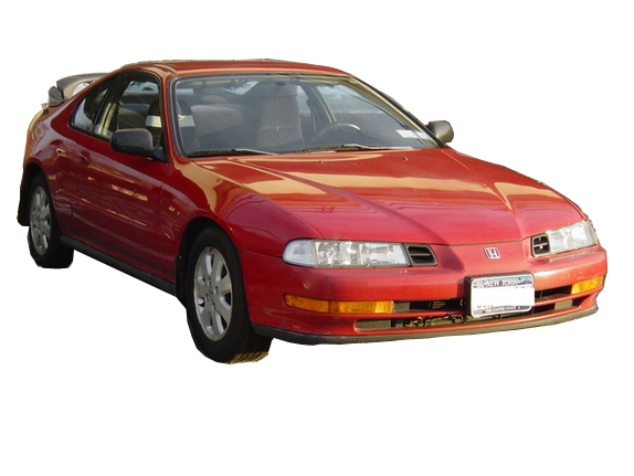 Another Qnz92Lude 1992 Honda Prelude post... - 5051647