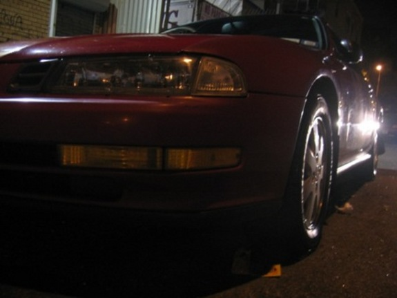 Another Qnz92Lude 1992 Honda Prelude post... - 5051651