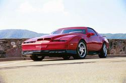 redraifs 1987 Pontiac Firebird