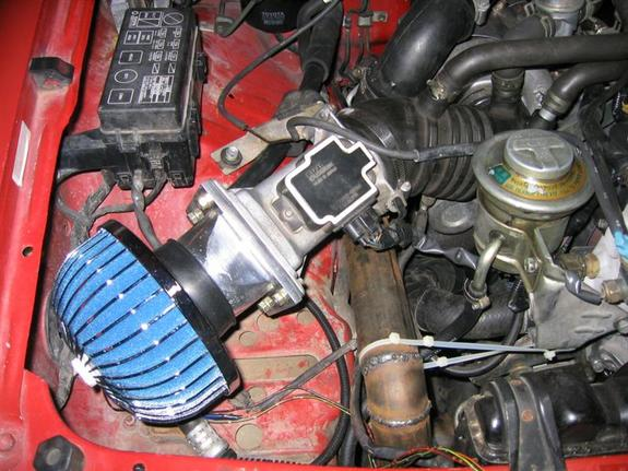 Another HiluxDeuce 1990 Toyota Regular Cab post... - 5056012