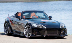 RickS2Ks 2000 Honda S2000