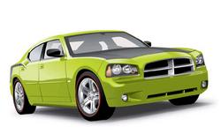 Mustang302GT1994 2005 Dodge Charger