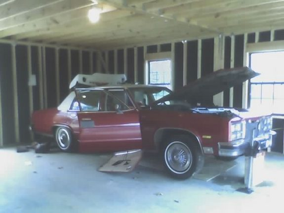 Another moneyc 1977 Oldsmobile 98 post... - 5058944