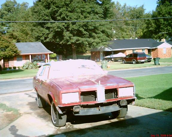 Another moneyc 1977 Oldsmobile 98 post... - 5058961