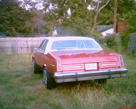 Another moneyc 1977 Oldsmobile 98 post... - 5058971