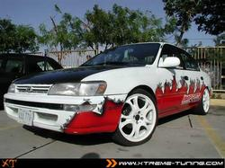 Another vaa77v 1996 Toyota Corolla post... - 5059567
