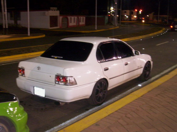 Another vaa77v 1996 Toyota Corolla post... - 5059570
