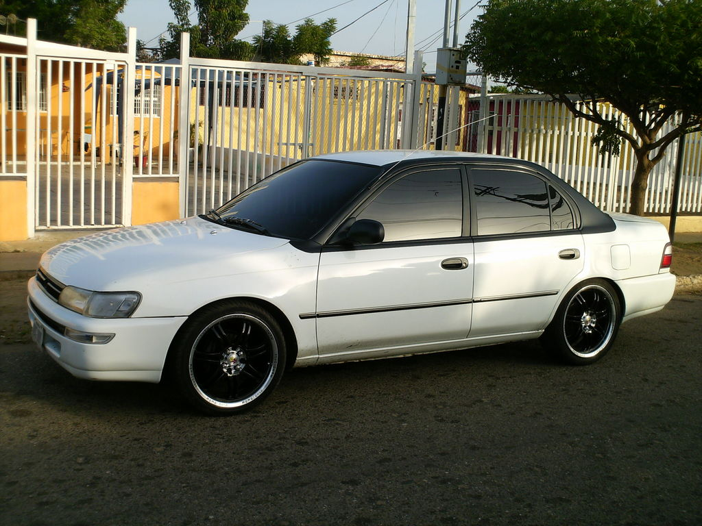 Another vaa77v 1996 Toyota Corolla post... - 5059587